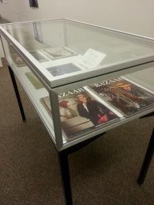 Historical women's magazines from Special Collections & Archives