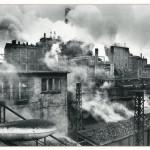 Coal, Bitterfield. by Helmut Brinkmann. 1990.
