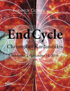 End Cycle Cover