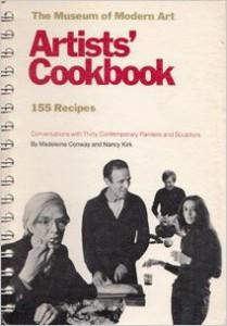 ArtistsCookbook