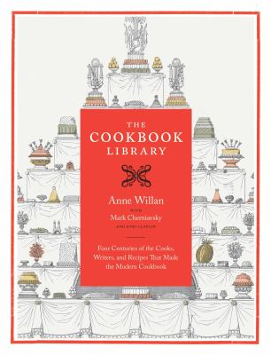 cookbooklibrary