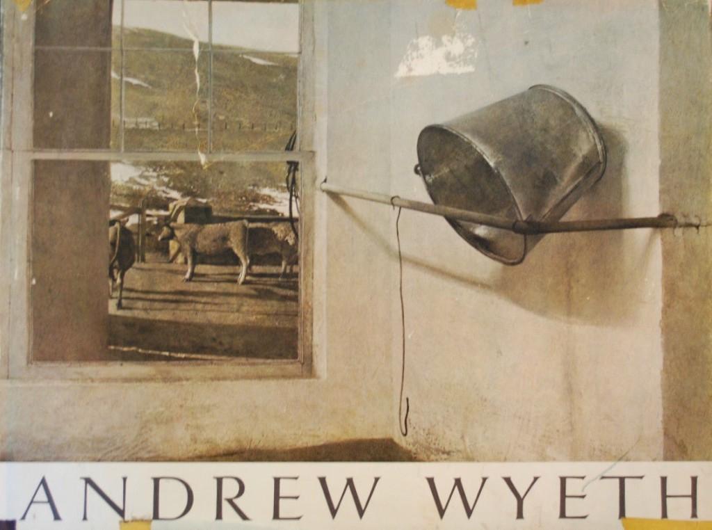 Wyeth Meryman