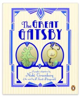 GreatGatsby