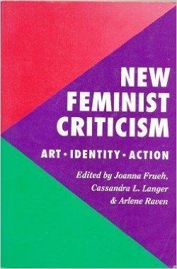 NewFeministCriticism