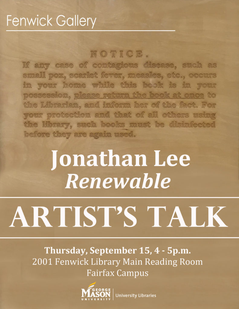 Renewable Artist's Talk(1)