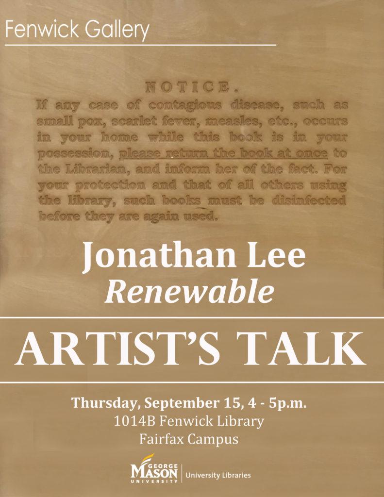 Renewable Artist's Talk2