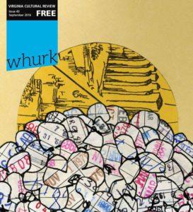 Whurk - Jonathan Lee