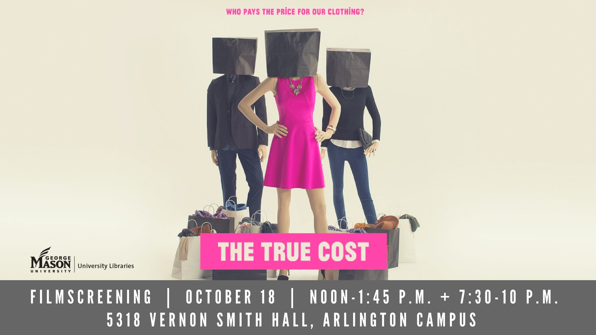 "Promotional image for ""The True Cost"" film"